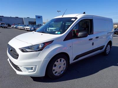 2021 Ford Transit Connect FWD, Empty Cargo Van #MFU1005 - photo 4