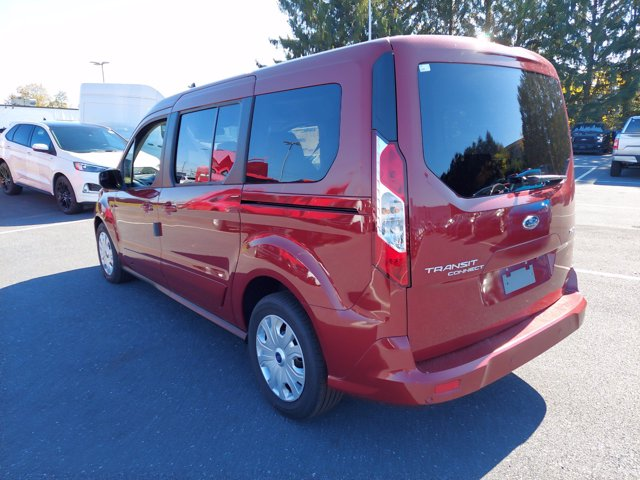 2021 Ford Transit Connect FWD, Passenger Wagon #MFU1006 - photo 5