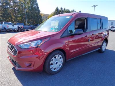 2021 Ford Transit Connect FWD, Passenger Wagon #MFU1006 - photo 4