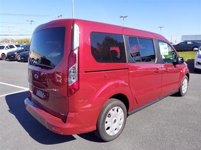 2021 Ford Transit Connect FWD, Passenger Wagon #MFU1006 - photo 2