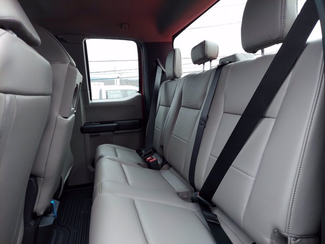 2021 Ford F-350 Super Cab 4x4, Reading Classic II Aluminum  Service Body #MFU1043 - photo 6
