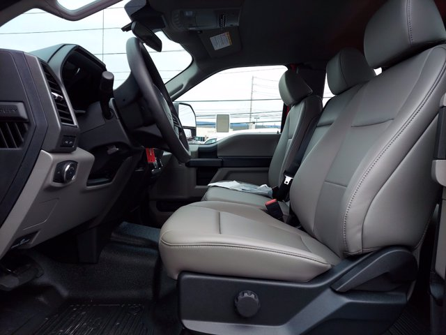 2021 Ford F-350 Super Cab 4x4, Reading Classic II Aluminum  Service Body #MFU1043 - photo 9