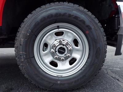 2021 Ford F-350 Super Cab 4x4, Reading Classic II Aluminum  Service Body #MFU1043 - photo 5