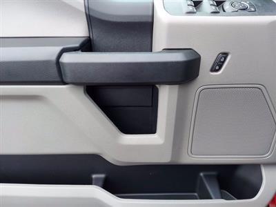 2021 Ford F-350 Super Cab 4x4, Reading Classic II Aluminum  Service Body #MFU1043 - photo 8