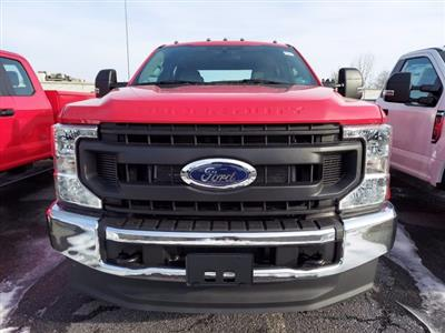2021 Ford F-350 Crew Cab 4x4, Reading Service Body #MFU1048 - photo 2