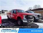2021 Ford F-350 Crew Cab 4x4, Reading Service Body #MFU1048 - photo 1