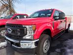 2021 Ford F-350 Crew Cab 4x4, Reading Service Body #MFU1048 - photo 3
