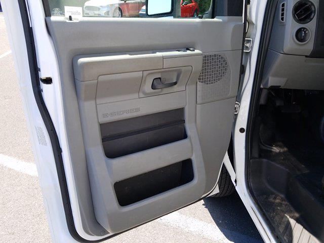 2018 Ford E-350 4x2, Cutaway Van #MFU1165A - photo 10