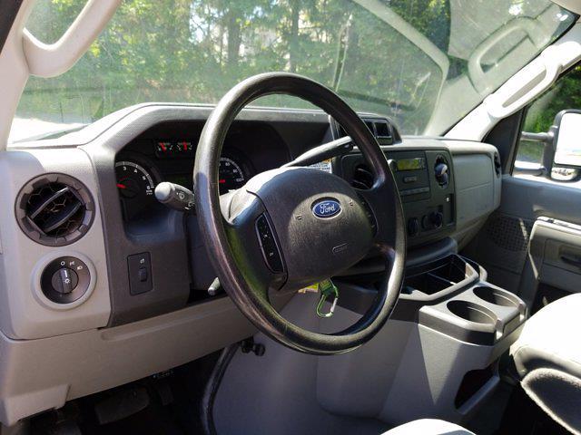 2018 Ford E-350 4x2, Cutaway Van #MFU1165A - photo 15