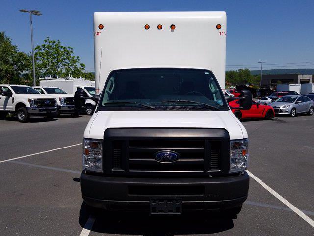 2018 Ford E-350 4x2, Cutaway Van #MFU1165A - photo 3