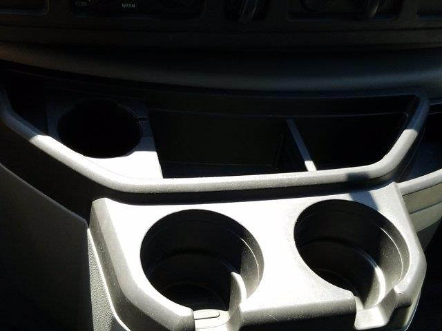 2018 Ford E-350 4x2, Cutaway Van #MFU1165A - photo 23