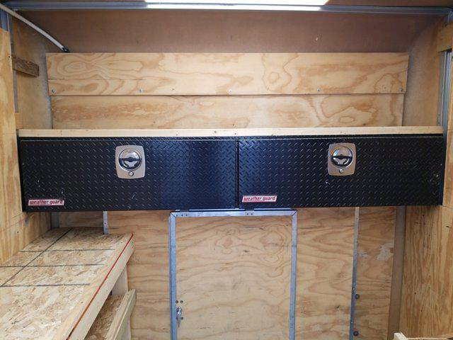 2018 Ford E-350 4x2, Cutaway Van #MFU1165A - photo 30