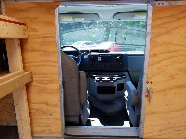 2018 Ford E-350 4x2, Cutaway Van #MFU1165A - photo 32