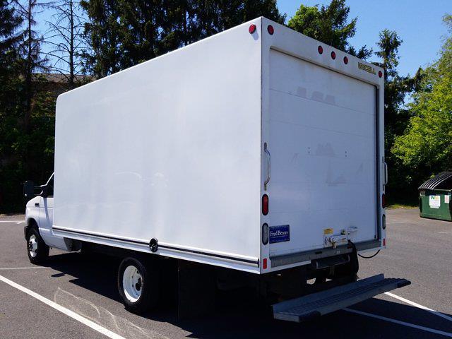 2018 Ford E-350 4x2, Cutaway Van #MFU1165A - photo 6