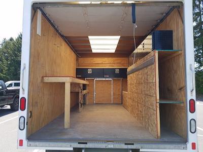 2018 Ford E-350 4x2, Cutaway Van #MFU1165A - photo 25