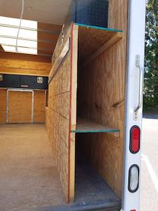 2018 Ford E-350 4x2, Cutaway Van #MFU1165A - photo 27