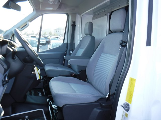2019 Transit 350 4x2, Reading Aluminum CSV Service Utility Van #MFU91003 - photo 11