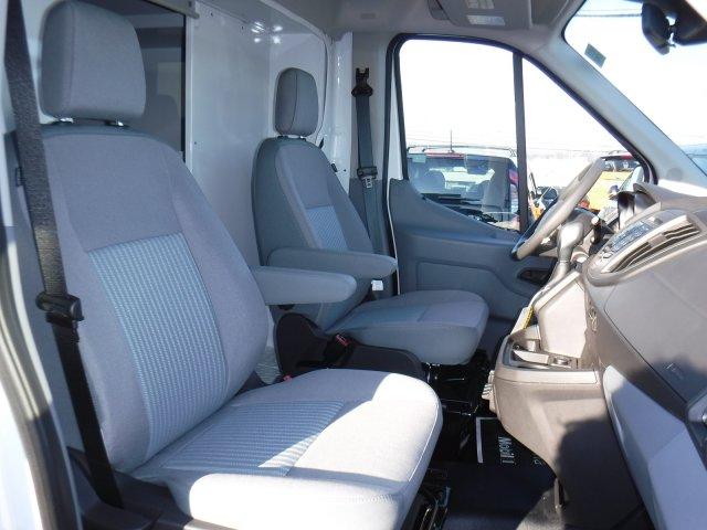 2019 Transit 350 4x2, Reading Aluminum CSV Service Utility Van #MFU91003 - photo 12