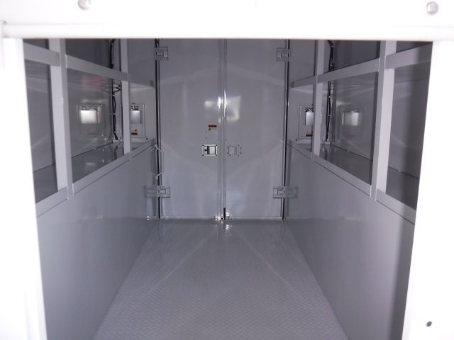 2019 Transit 350 4x2, Reading Aluminum CSV Service Utility Van #MFU91003 - photo 13