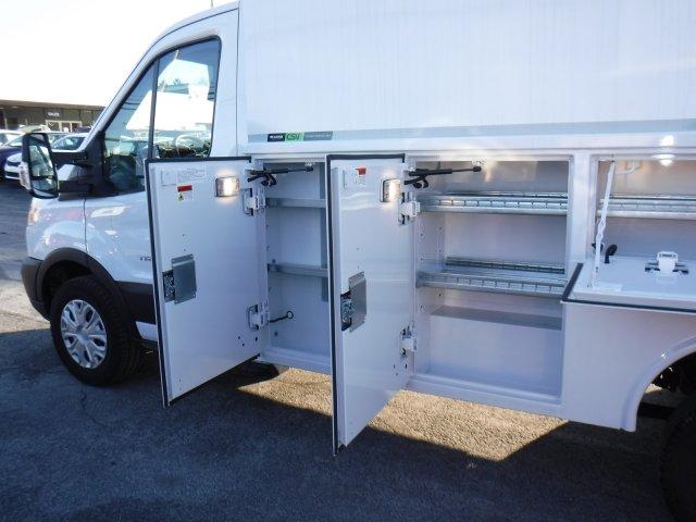 2019 Transit 350 4x2, Reading Aluminum CSV Service Utility Van #MFU91003 - photo 17