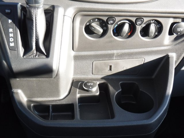 2019 Transit 350 4x2, Reading Aluminum CSV Service Utility Van #MFU91003 - photo 24