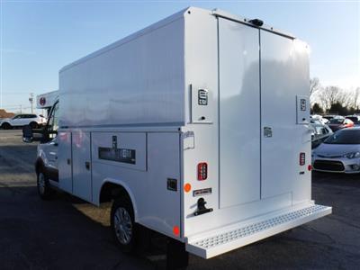 2019 Transit 350 4x2, Reading Aluminum CSV Service Utility Van #MFU91003 - photo 6