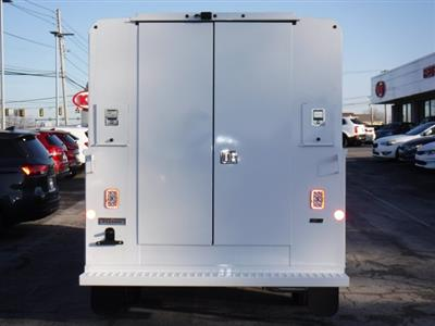 2019 Transit 350 4x2, Reading Aluminum CSV Service Utility Van #MFU91003 - photo 7