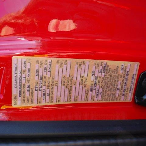 2019 F-350 Super Cab 4x4, Knapheide Standard Service Body #MFU91005 - photo 28