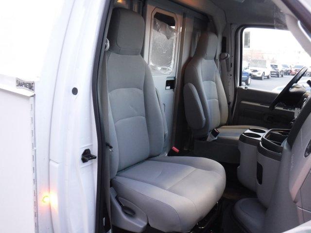 2019 E-350 4x2, Knapheide KUV Service Utility Van #MFU91007 - photo 10