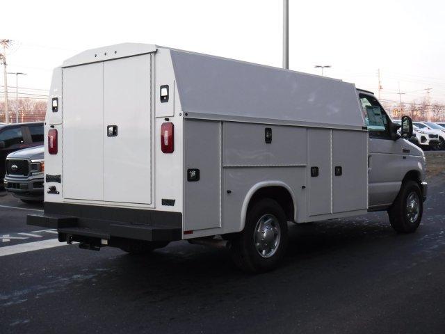 2019 E-350 4x2, Knapheide KUV Service Utility Van #MFU91007 - photo 2