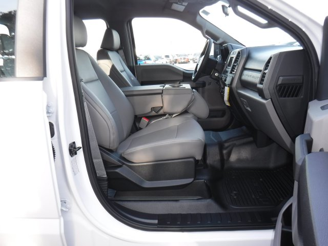 2019 F-350 Crew Cab DRW 4x4, Reading Aluminum CSV Service Utility Van #MFU91008 - photo 11