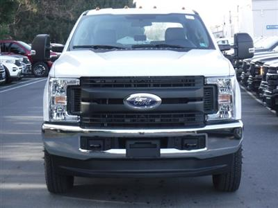2019 F-350 Crew Cab DRW 4x4, Reading Aluminum CSV Service Utility Van #MFU91008 - photo 3