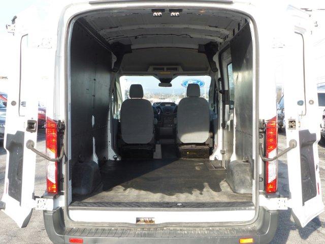 2015 Transit 250, Empty Cargo Van #MFU91026A - photo 2