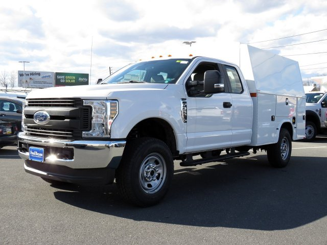 2019 F-350 Super Cab 4x4, Knapheide KUVcc Service Body #MFU91031 - photo 3