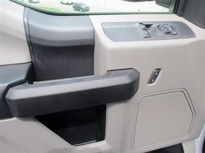2019 Ford F-550 Regular Cab DRW 4x4, Knapheide Value-Master X Stake Bed #MFU91039 - photo 6