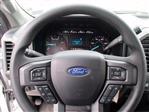 2019 Ford F-550 Regular Cab DRW 4x4, Knapheide Value-Master X Stake Bed #MFU91039 - photo 11