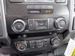 2019 Ford F-550 Regular Cab DRW 4x4, Knapheide Value-Master X Stake Bed #MFU91039 - photo 9