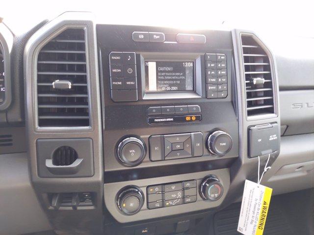 2019 Ford F-550 Super Cab DRW 4x4, Rugby Eliminator LP Steel Dump Body #MFU91044 - photo 11