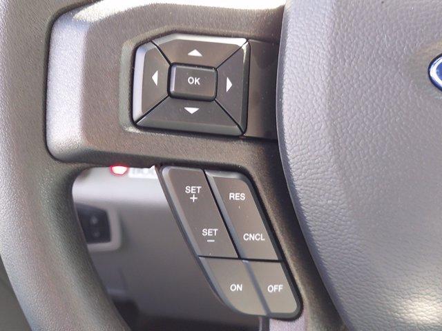 2019 Ford F-550 Super Cab DRW 4x4, Rugby Eliminator LP Steel Dump Body #MFU91044 - photo 13