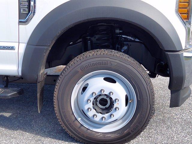 2019 Ford F-550 Super Cab DRW 4x4, Rugby Eliminator LP Steel Dump Body #MFU91044 - photo 5