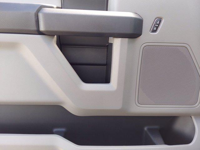 2019 Ford F-550 Super Cab DRW 4x4, Rugby Eliminator LP Steel Dump Body #MFU91044 - photo 8