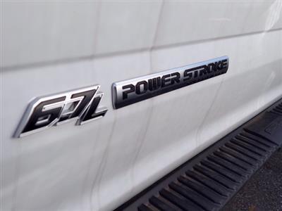 2019 Ford F-550 Super Cab DRW 4x4, Rugby Eliminator LP Steel Dump Body #MFU91044 - photo 18