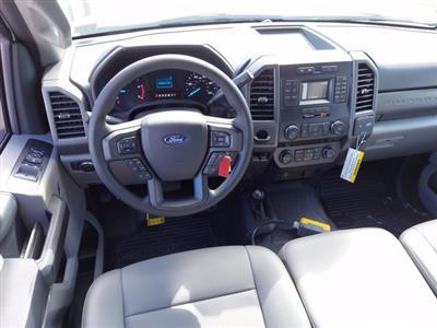 2019 Ford F-550 Super Cab DRW 4x4, Rugby Eliminator LP Steel Dump Body #MFU91044 - photo 7