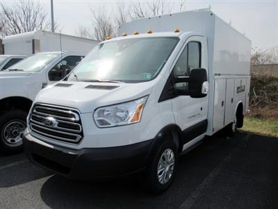 2019 Ford Transit 350 RWD, Reading Service Utility Van #MFU91048 - photo 4