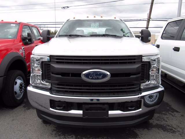 2019 Ford F-350 Super Cab 4x4, Reading Classic II Steel Service Body #MFU91051 - photo 3