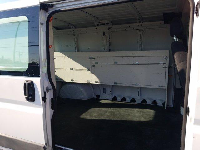 2014 Ram ProMaster 1500 Low Roof FWD, Empty Cargo Van #MFU91054A - photo 14