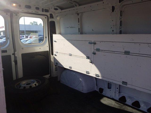 2014 Ram ProMaster 1500 Low Roof FWD, Empty Cargo Van #MFU91054A - photo 15