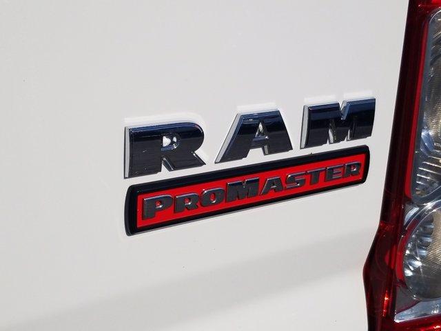 2014 Ram ProMaster 1500 Low Roof FWD, Empty Cargo Van #MFU91054A - photo 38