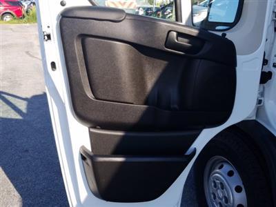 2014 Ram ProMaster 1500 Low Roof FWD, Empty Cargo Van #MFU91054A - photo 10