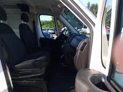 2014 Ram ProMaster 1500 Low Roof FWD, Empty Cargo Van #MFU91054A - photo 13